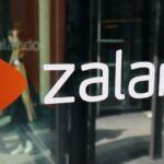 Le détaillant de mode en ligne Zalando voit ses ventes augmenter au premier trimestre.
