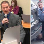 Le procès de Derek Chauvin : Le défendeur confirme qu'il ne témoignera pas