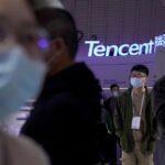 Le revenu trimestriel de Tencent bondit grâce à l'essor des jeux en ligne
