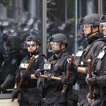 Les dernières nouvelles : Les informations personnelles des officiers de police ont été divulguées en ligne, selon les Etats-Unis.