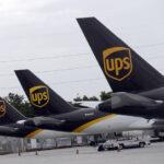L'essor des achats en ligne génère un revenu record pour UPS