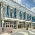 Online portal launched to help migrant children at Long Beach Convention Center