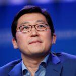 Coupang, soutenu par SoftBank, atteint une valorisation de plus de 100 milliards de dollars à ses débuts.