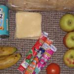 Des photos de repas scolaires gratuits au Royaume-Uni suscitent l'indignation sur Internet