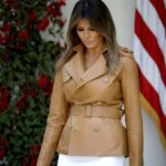 La pétition en ligne pour restaurer la roseraie de Jackie Kennedy à la Maison Blanche prend racine