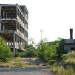 L'ancienne zone de Necchi mise aux enchères : valeur estimée à 29 millions d'euros