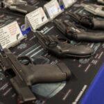 Le Sénat texan de Patrick est le seul à faire obstacle à l'octroi de permis pour les armes de poing.
