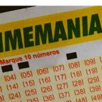 Le concours 1557 de Timemania apporte les 8 millions de reais estimés ce samedi (31)
