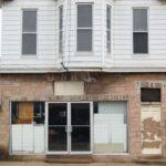 Lehighton va démolir un bâtiment délabré - Times News Online