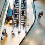 """Les centres commerciaux nordiques créent une boutique en ligne pour résoudre le problème du """"dernier kilomètre""""."""