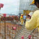 L'estimation du PIB de la construction passe de 4 % à 2,5 % en 2021 | Réseau Jornal Contábil