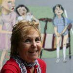 L'œuvre de Paula Rego est mise aux enchères avec une estimation d'un million de livres.