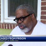Un homme de Baltimore est libre après avoir passé près de quatre décennies derrière les barreaux