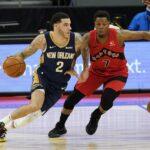 1 prédiction précoce de l'agence de recrutement pour chaque équipe NBA | Bleacher Report