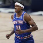 Les joueurs des Knicks qui ont besoin d'augmenter la valeur de la free agency lors des playoffs de 2021 | Bleacher Report