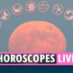 Nouvelles des signes astrologiques et dernières mises à jour du zodiaque pour Poissons, Verseau, Cancer, Gémeaux et autres.